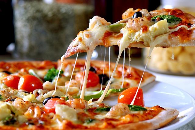 Испанские названия пиццерий с переводом