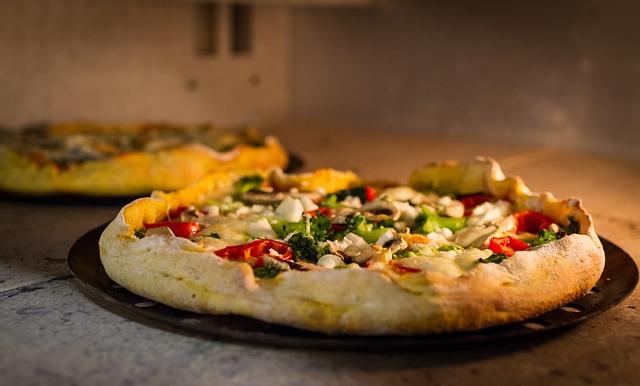 Как придумать название для пиццерии