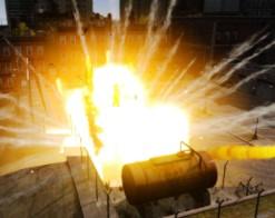 Чит-код на воспламеняющие пули в ГТА 5