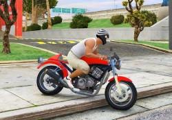 Чит-код на Мотоцикл Shitzu PCJ 600 в ГТА 5