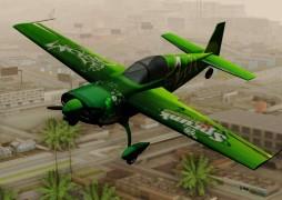 Чит-код на Самолет Stunt Plane в ГТА 5