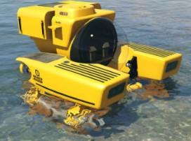 Чит-код на Подводную лодку Kraken Sub в ГТА 5