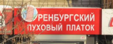 """Примеры названий магазина """"Платки и шарфы"""""""