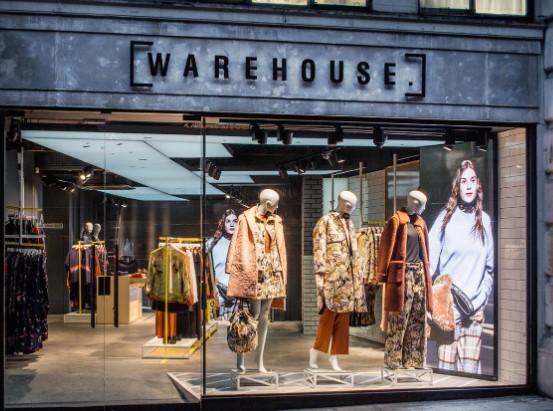 Идеи Названия Бренда магазина одежды на английском с переводом