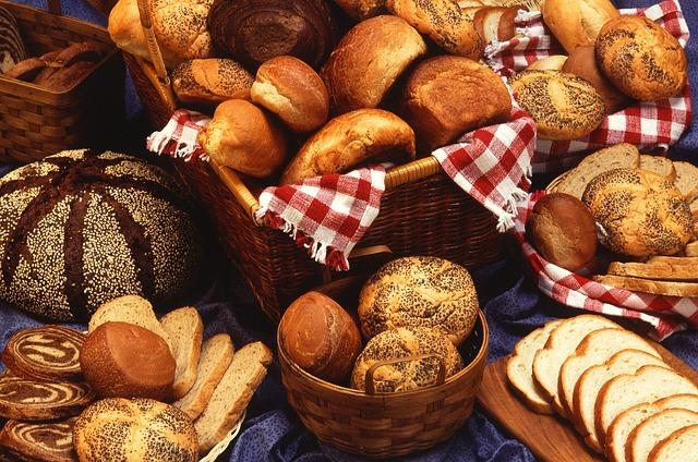Запоминающиеся названия пекарни-кондитерской на английском с переводом