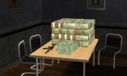 Коды на деньги, здоровье в GTA San Andreas