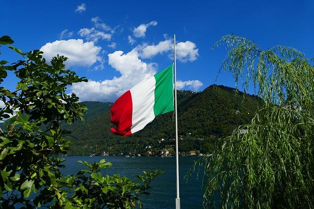 Итальянские слова для ников с переводом