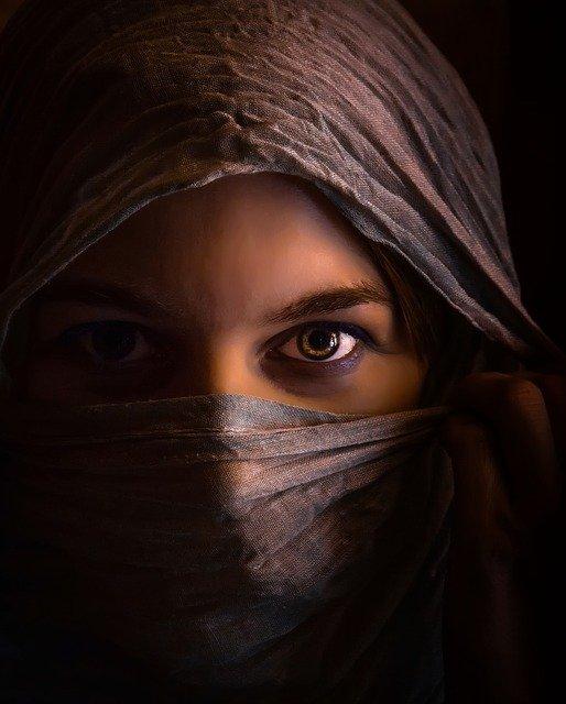 Женские арабские имена со значением