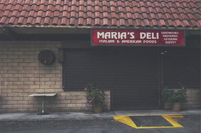 Названия для магазина продуктов на английском с переводом