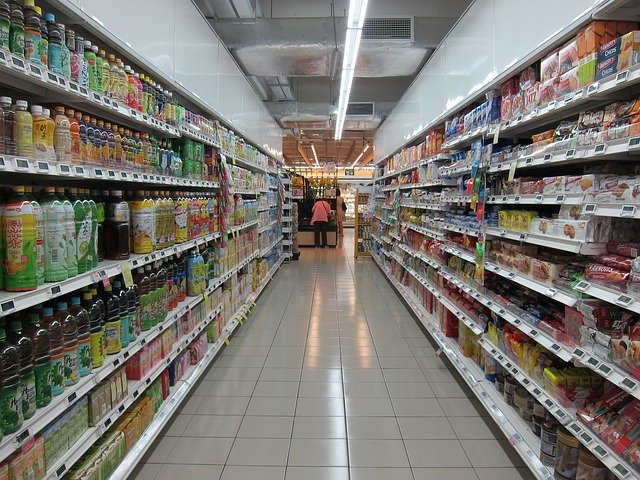Как придумать название для магазина продуктов?