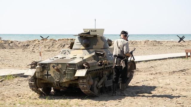 Немецкие военные ники